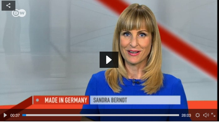 Diese Woche bei Made in Germany – Sharing Economy
